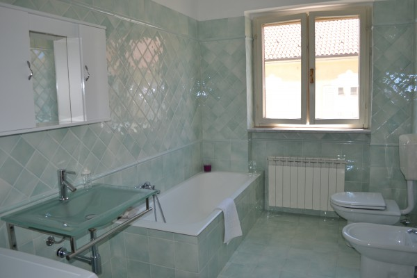 A Pochi Passi Bed and Breakfast Venaria Appartamento Sole bathroom