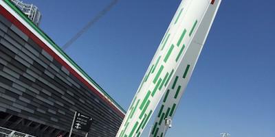 A Pochi Passi Bed and Breakfast Venaria Scoprire Juventus Stadium