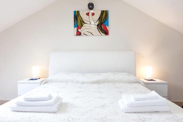 A pochi passi bed breakfast scopri le offerte venaria reale for Appartamento venaria