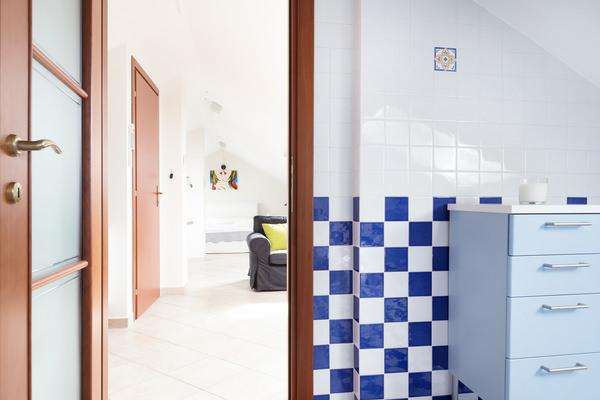 A Pochi Passi Bed and Breakfast Venaria Appartamento Cielo Vista