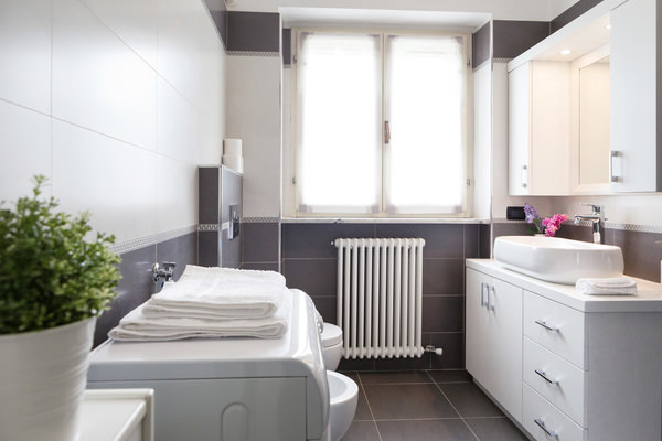 A Pochi Passi Bed and Breakfast Venaria Appartamento Terra Bagno