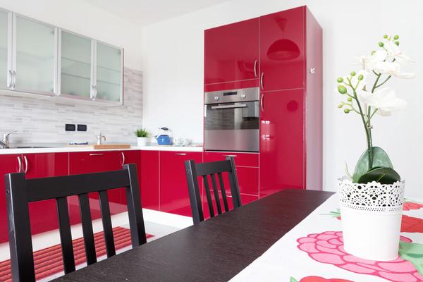 A Pochi Passi Bed and Breakfast Venaria Appartamento Terra Cucina
