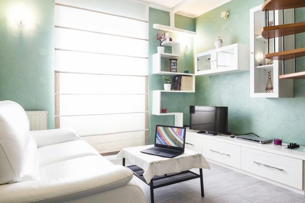 A Pochi Passi Bed and Breakfast Venaria Appartamento Terra Salotto