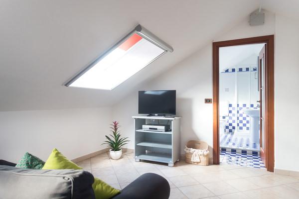 A Pochi Passi Bed and Breakfast Venaria Appartamento Cielo Area Relax