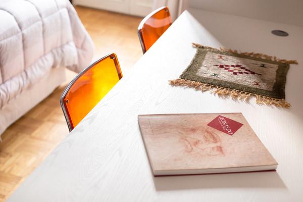 A Pochi Passi Bed and Breakfast Venaria Appartamento Terra camera dettagli