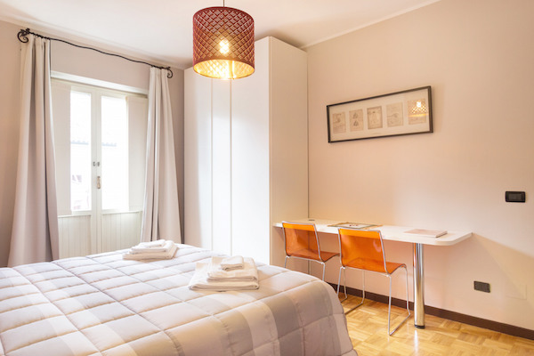A Pochi Passi Bed and Breakfast Venaria Appartamento Terra camera