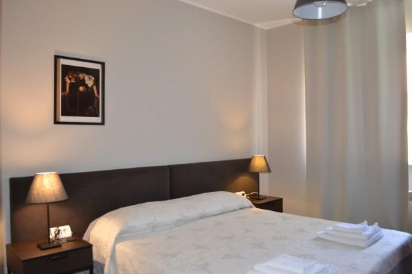 A Pochi Passi Bed and Breakfast Venaria Appartamento Sole camera