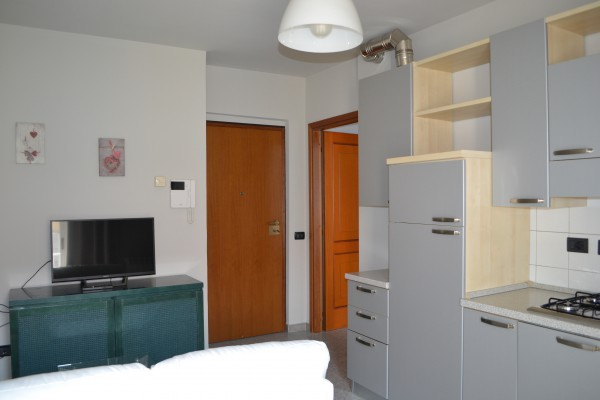 A Pochi Passi Bed and Breakfast Venaria Appartamento Sole tv